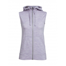 Women's Dia Hooded Vest by Icebreaker in Huntsville AL