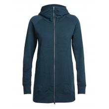 Women's Dia Long Hooded Jacket