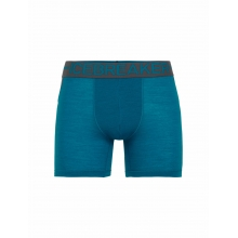 Mens Anatomica Zone Boxers by Icebreaker in Duncan Bc