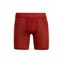Mens Anatomica Zone Long Boxers by Icebreaker in Leduc Ab