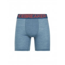 Mens Anatomica Zone Long Boxers by Icebreaker in Corte Madera Ca