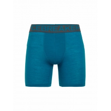 Mens Anatomica Zone Long Boxers by Icebreaker in Nelson Bc