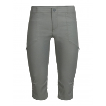 Women's Connection Commuter 3Q Pants by Icebreaker in Red Deer County Ab