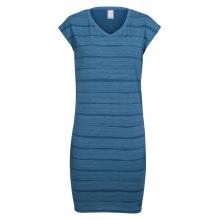Women's Yanni Tee Dress Combed Lines