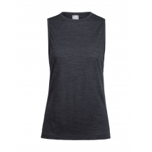 Women's Sphere Sleeveless Tee by Icebreaker in Greenwood Village Co