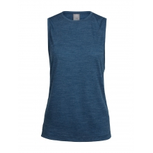 Women's Sphere Sleeveless Tee by Icebreaker in Squamish Bc