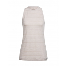 Women's Aria Sleeveless Combed Lines by Icebreaker in Glenwood Springs CO