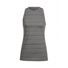 Women's Aria Sleeveless Combed Lines by Icebreaker in Berkeley Ca