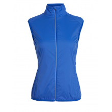 Women's Rush Vest by Icebreaker in Cranbrook Bc