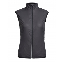 Women's Rush Vest by Icebreaker in Vancouver Bc