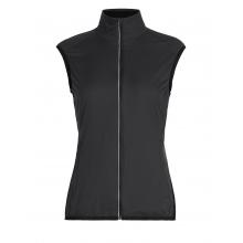Women's Rush Vest by Icebreaker in Kelowna Bc