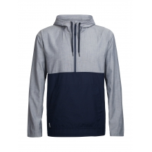 Men's Escape Hooded Pullover by Icebreaker in Lethbridge Ab