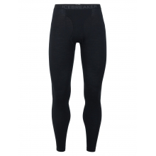 Mens 200 Oasis Leggings w Fly by Icebreaker in Fort Collins Co