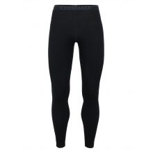 Men's 260 Tech Leggings by Icebreaker in Revelstoke BC