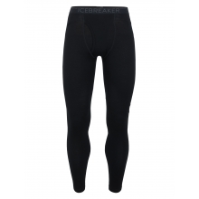 Men's 260 Tech Leggings w Fly by Icebreaker in Richmond Bc