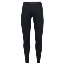 Women's 200 Oasis Leggings by Icebreaker in Duncan Bc