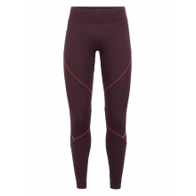 Women's 200 Oasis Deluxe Leggings by Icebreaker in Revelstoke BC