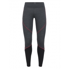 Women's 200 Oasis Deluxe Leggings by Icebreaker in Fort Collins Co