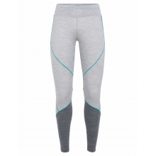 Women's 200 Oasis Deluxe Leggings by Icebreaker in Boulder Co