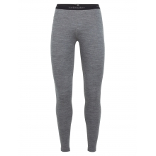 Women's 260 Tech Leggings by Icebreaker in Sacramento Ca