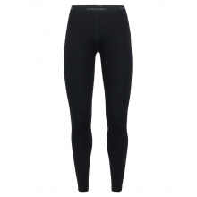 Women's 260 Tech Leggings by Icebreaker in Revelstoke BC