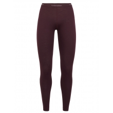 Women's 175 Everyday Leggings by Icebreaker in Fort Mcmurray Ab