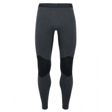 Men's 260 Zone Leggings by Icebreaker in Cold Lake Ab