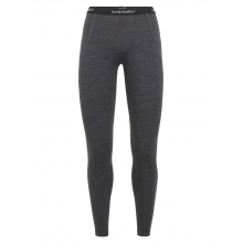 Women's 260 Zone Leggings by Icebreaker in Canmore Ab
