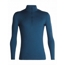 Men's 200 Oasis LS Half Zip by Icebreaker in Sioux Falls SD