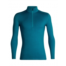 Men's 260 Tech LS Half Zip by Icebreaker in Sacramento Ca