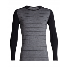 Men's 200 Oasis Deluxe Raglan LS Crewe by Icebreaker in Sioux Falls SD