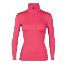 Women's 260 Tech LS Half Zip