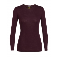 Women's 175 Everyday LS Crewe