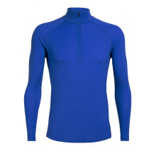 Mens 150 Zone LS Half Zip by Icebreaker in Sacramento Ca