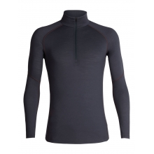 Mens 150 Zone LS Half Zip by Icebreaker in Revelstoke BC