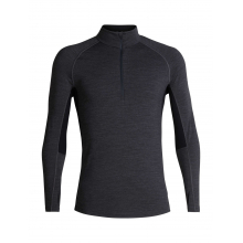 Mens 200 Zone LS Half Zip