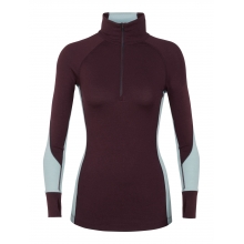 Women's 260 Zone LS Half Zip