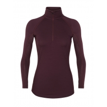 Women's 200 Zone LS Half Zip