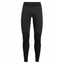 Women's Tech Trainer Hybrid Tights by Icebreaker