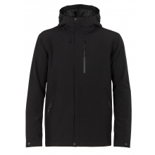 Men's Stratus Transcend Hooded Jacket by Icebreaker in West Vancouver Bc