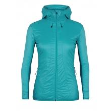 Women's Hyperia Lite Hybrid Hooded Jacket