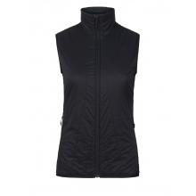 Women's Hyperia Lite Hybrid Vest by Icebreaker