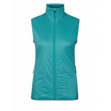 Women's Hyperia Lite Hybrid Vest by Icebreaker in Squamish Bc
