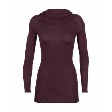 Women's Luxe Rib Pullover Hoody