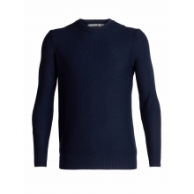 Men's Waypoint Crewe Sweater by Icebreaker in Glenwood Springs CO
