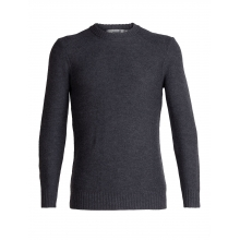 Men's Waypoint Crewe Sweater by Icebreaker in Abbotsford Bc