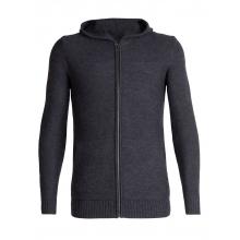 Men's Waypoint LS Zip Hood Sweater