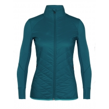 Women's Descender Hybrid Jacket
