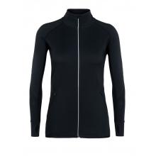 Women's Tech Trainer Hybrid Jacket by Icebreaker in Crested Butte Co