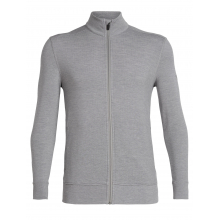 Mens Momentum LS Zip by Icebreaker in Crested Butte Co